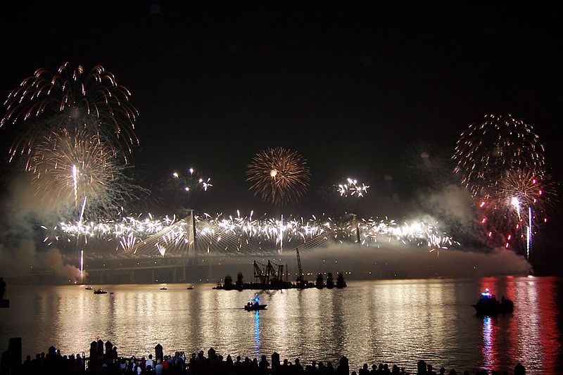 Free Things To Do On New Years Eve