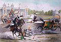 Corbould edward henry thejoustbetweenthelordofthetournament.jpg