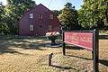 Cornet John Farnum House sign.jpg