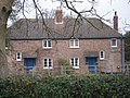 Cottages on main street, Skipwith - panoramio.jpg