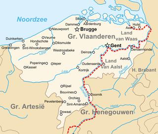 History of Flanders