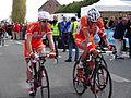 Courrières - Quatre jours de Dunkerque, étape 1, 1er mai 2013, arrivée (064).JPG