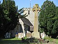Cowfold church and war memorial.jpg