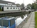 Cranfleet Lock - geograph.org.uk - 1357908.jpg