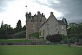Crathes Castle from the Garden - geograph.org.uk - 214491.jpg