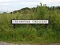Creampoke Crescent - geograph.org.uk - 468710.jpg