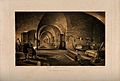 Crimean War; panoramic view of the interior of Fort Nicholas Wellcome V0015434.jpg