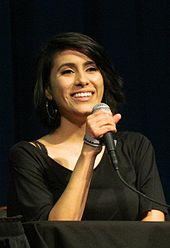 Cristina Vee - Wikipedia