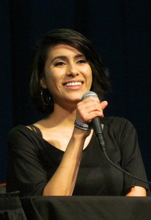 Cristina Valenzuela Colossalcon