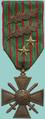 Croix de Guerre 14-18 2+2.png