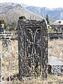 Cross-stone, big cemetry, Garni, Armenia - panoramio (2).jpg