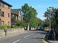 Crossing Abbotsford Crescent - geograph.org.uk - 819094.jpg
