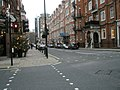 Crossroads of South Audley Street and Mount Street - geograph.org.uk - 1090050.jpg