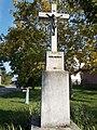 Crucifix (1994). - Pincehely.JPG