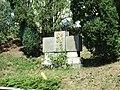 Ctiněves, památník první světové války.jpg