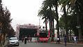 Curico, preparando escenario, Vendimia 2014 (13904914344).jpg