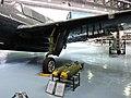 Curtiss SB2C-5 Helldiver bomber aircraft - Βομβαρδιστικό αεροσκάφος (26429540613).jpg