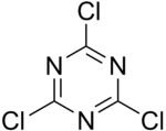 Cyanuric chloride.png