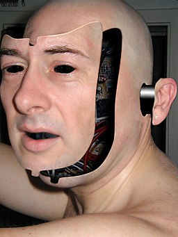 Cyborg from flickr