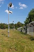Dülmen, Kirchspiel, ehem. Sondermunitionslager Visbeck, Bereich der US Army -- 2020 -- 7477.jpg