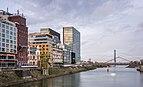 Düsseldorf - Hafen - Julo-Levin-Ufer 01.jpg