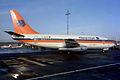 D-AHLE Boeing 737-200 Hapag Lloyd (14910601907).jpg