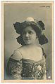 DAVINE, Clara C. W. Faulkner (Étoile). Alcazar d'Été. Photo Walery.jpg