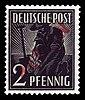 DBPB 1949 21 Freimarke Rotaufdruck.jpg