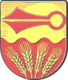 Coat of arms of Oberlangen