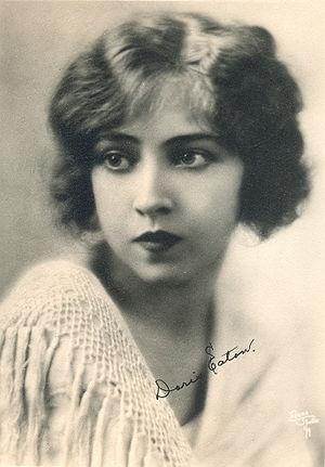 Doris Eaton Travis - Doris Eaton 1922