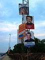 DK election posters 2011.jpg