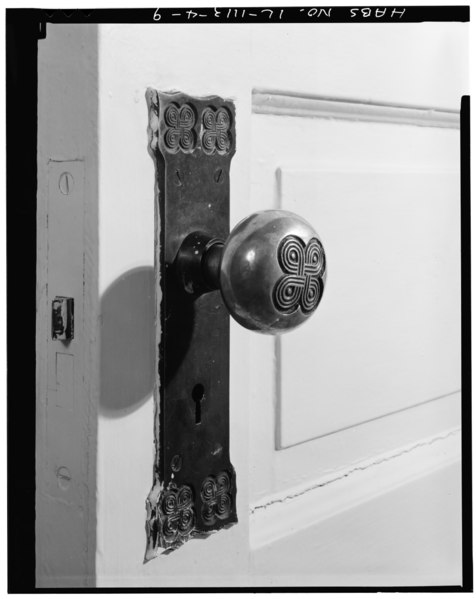 Image Result For Door Knob Hangers