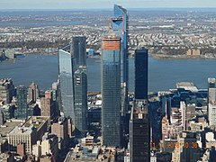 Hudson Yards (development) - Wikipedia