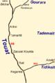 DZ - Touat Region - Villes.png