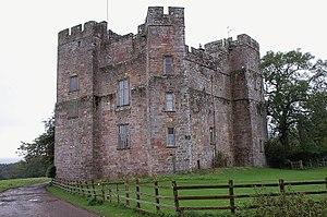 Dacre Castle - Image: Dacre Castle (geograph 2648020)