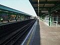 Dagenham East stn look west.JPG