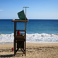 DailyMeer Socorrista Acuático - Lifeguard Tower.jpg