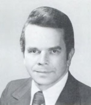 Dale Kildee - Photo Kildee from the 1977 Congressional Pictorial Directory