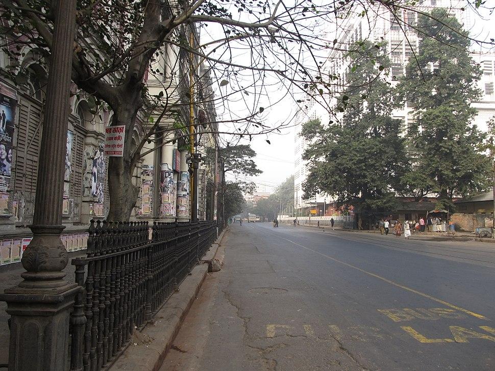 Dalhousie Square South - Kolkata 2011-12-18 0130