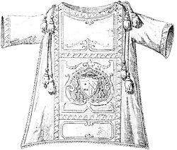 definition of cincture