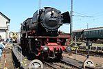 Dampflok 23 049 im Eisenbahnmuseum Darmstadt-Kranichstein.jpg