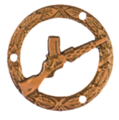 Danish Light Machine Gun Badge.png