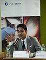 Danmarks ligestillingsminister Manu Sareen under FN's Kvindekommissions samling (CSW) 2013 (3).jpg