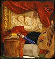 Dante Gabriel Rossetti - Bottles.jpg