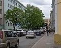 Daraševiča Street (Minsk, Belarus) — Вуліца Дарашэвіча (Мінск, Беларусь) — Улица Дорошевича (Минск, Беларусь) p1.jpg