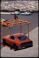 Datsun being Unloaded - NARA - 542640.tif
