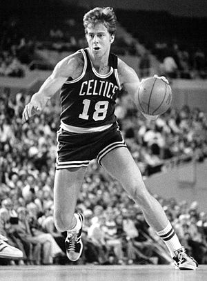 Dave Cowens - Cowens in 1976