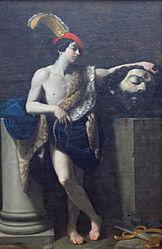 Guido Reni: David with the Head of Goliath