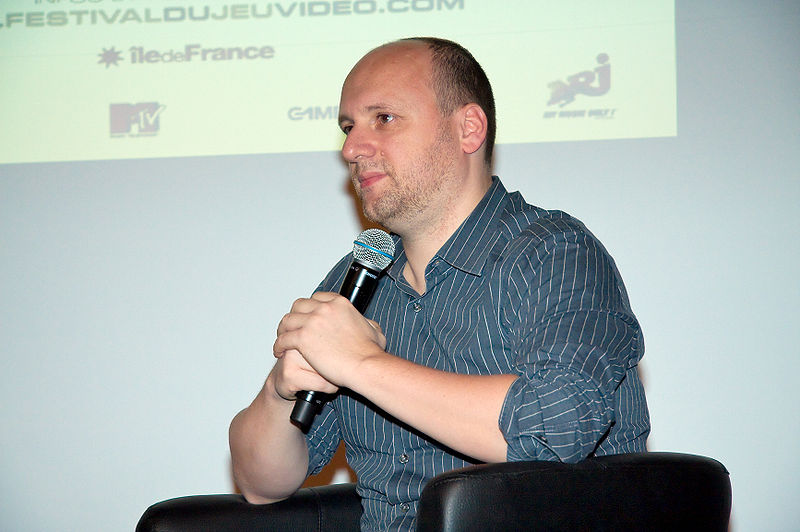 File:David Cage 20080927 Festival du jeu video 05.jpg