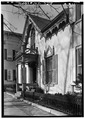 David P. Forrest House, 39 Front Street, Schenectady, Schenectady County, NY HABS NY,47-SCHE,24-3.tif